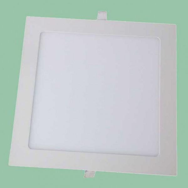 LED panelė  6W/230VAC 4000K apvali prid.007076