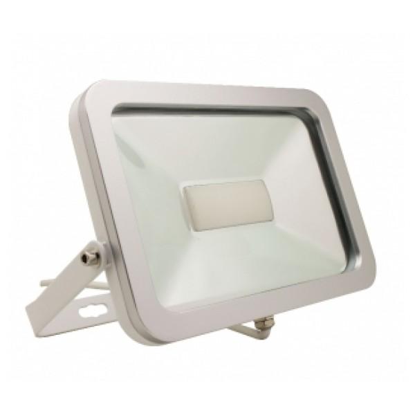 30W LED I Spot prožektorius S/W 4000K sid/bal