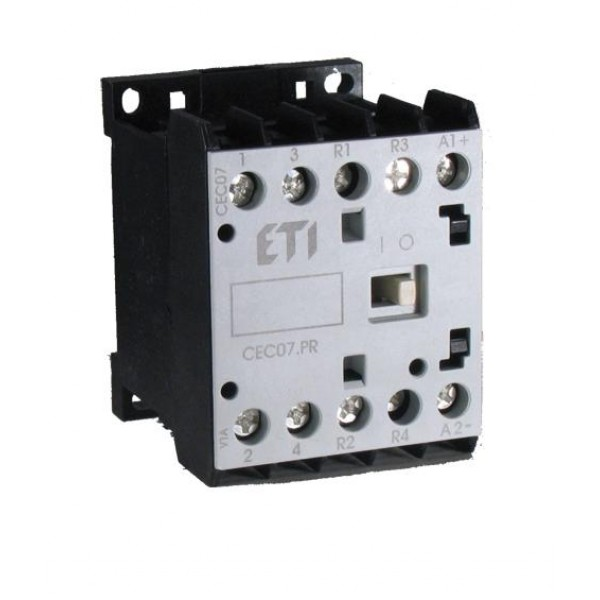 CEC012.10 230V AC kontaktorius