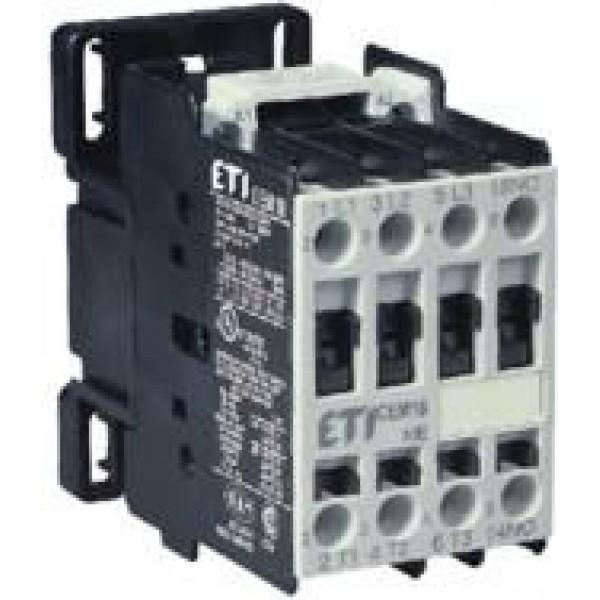 CEM9.10- 230VAC kontaktorius 4NA