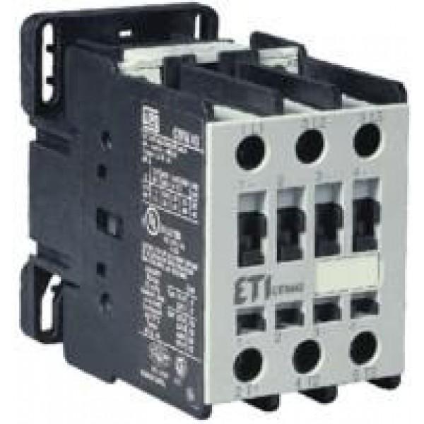 CEM40.00-230VAC kontaktorius 3NA