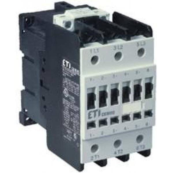 CEM65.00-230VAC kontaktorius 3NA
