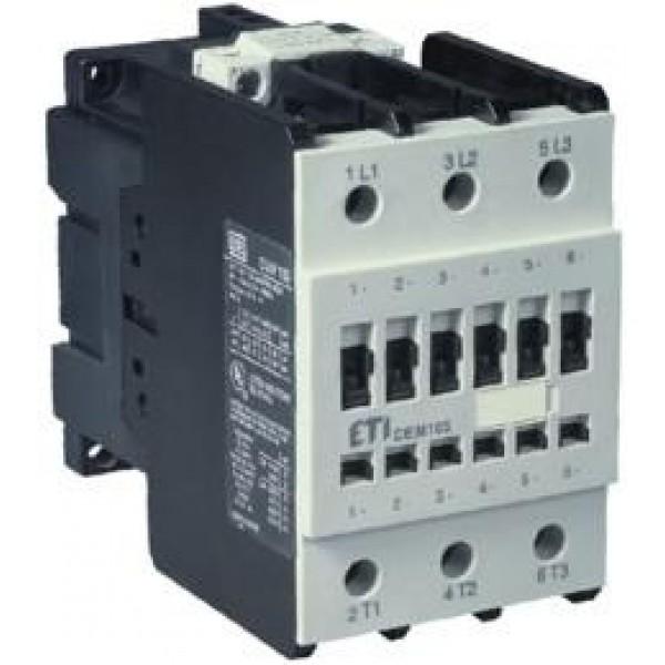 CEM95.00 230V (45kW) kontaktorius
