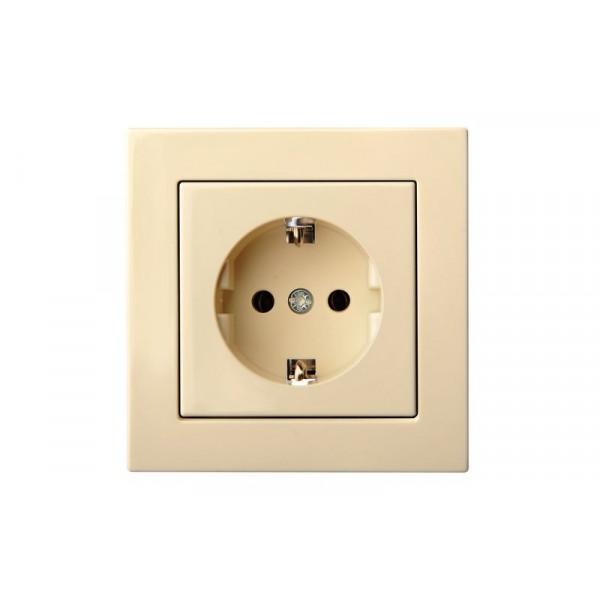 Lizdas IKL16-404-01 s/ž b/r smėlio L E/S EPSILON