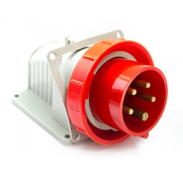 Šakutė 5p 16A 3626-230 IP67 stacionari
