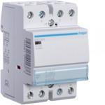 ESC441 kontaktorius 230V AC 40A,4 NU, 3 mod.