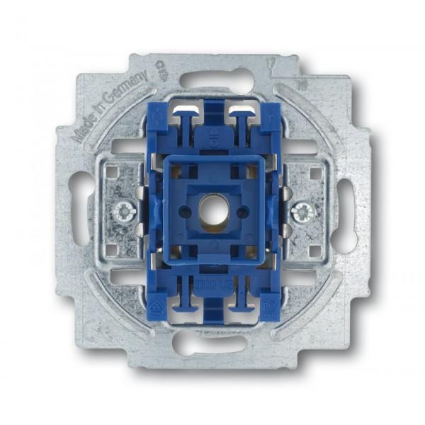 Mygtukas 1p+N 10A 250v