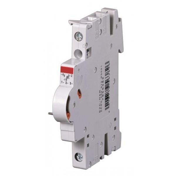 S2C-H6R papildomas kontaktas S tipo