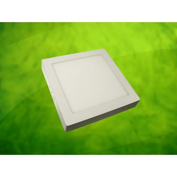 LED panelė 12W/230VAC kvadrat. prid.4000K
