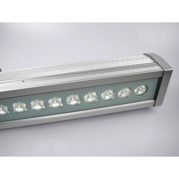 Wall washer 36W/4500K/3600LM IP65 LED šviestuvas
