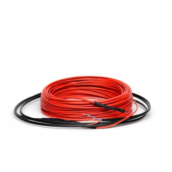 Šildymo kabelis CTAV-18  24m, 420W 230V