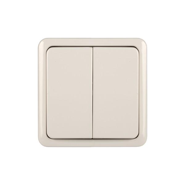 Jungiklis P510-020 2kl v/t baltas SL+V