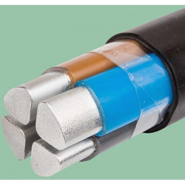 4x 10 YAKXS kabelis 0.6/1kV