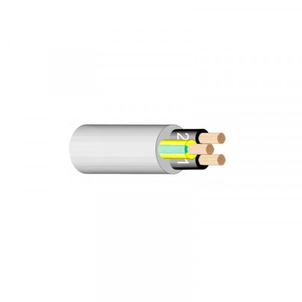 3x  2.5 YSLY  kabelis kontrolinis 500V