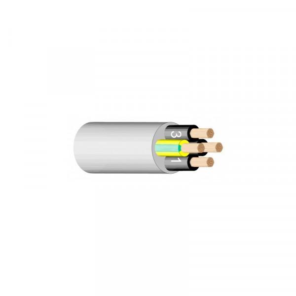 4x  0.75 YSLY  kabelis kontrolinis 500V