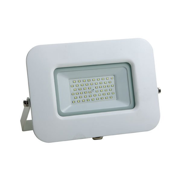 50W LED prožekt. SMD4500K PREMIUM LINE IP65 balt