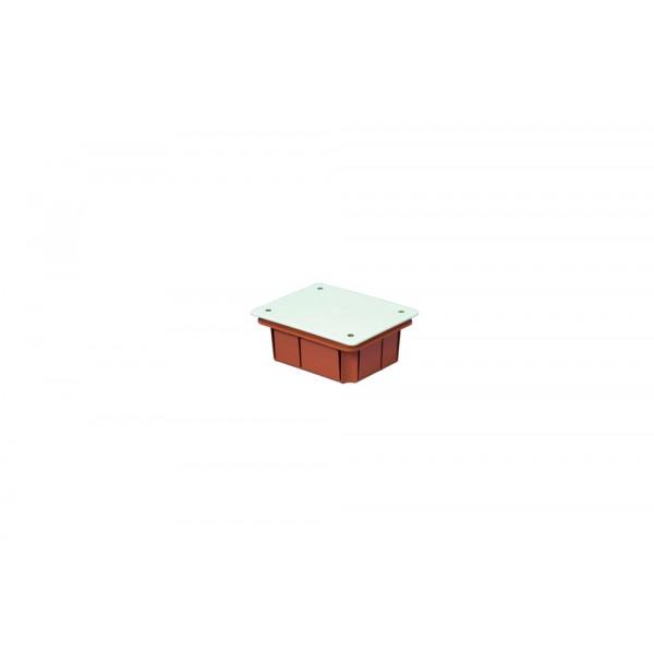 Potinkinė dėžutė 118x 96x50