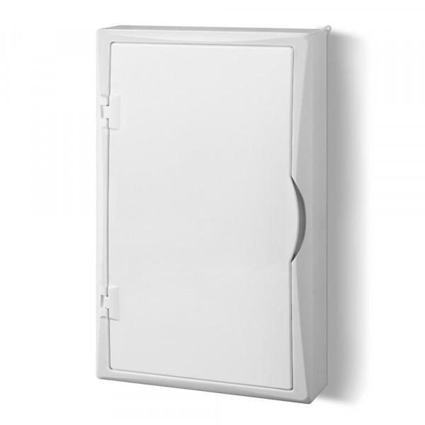 Skydelis EB 3/36 [N+PE]IP40 baltas v/t