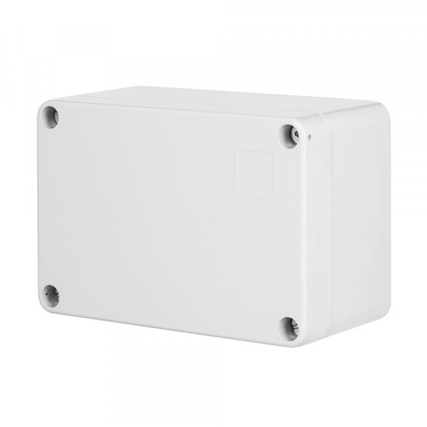 110x75x69 dėžutė IP65 padidintas atsparumas UV
