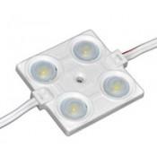 LED moduliai