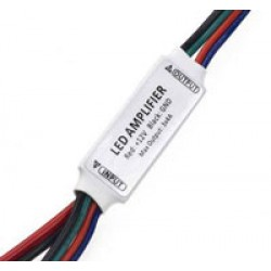 LED stiprintuvai