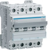 4C poliai automatiniai jungikliai