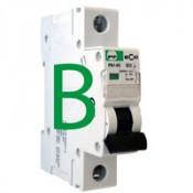 1B poliai automatiniai jungikliai