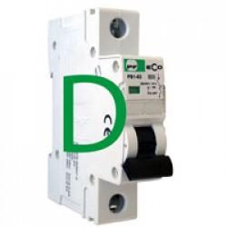 1D poliai automatiniai jungikliai