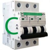 3C poliai automatiniai jungikliai