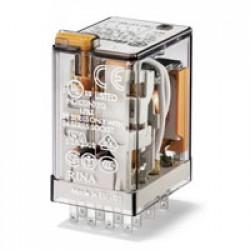 Elektro-mechaninės relės