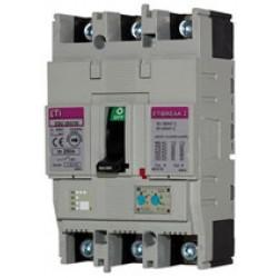 Elektros paskirstymas - Pramoniniai aparatai
